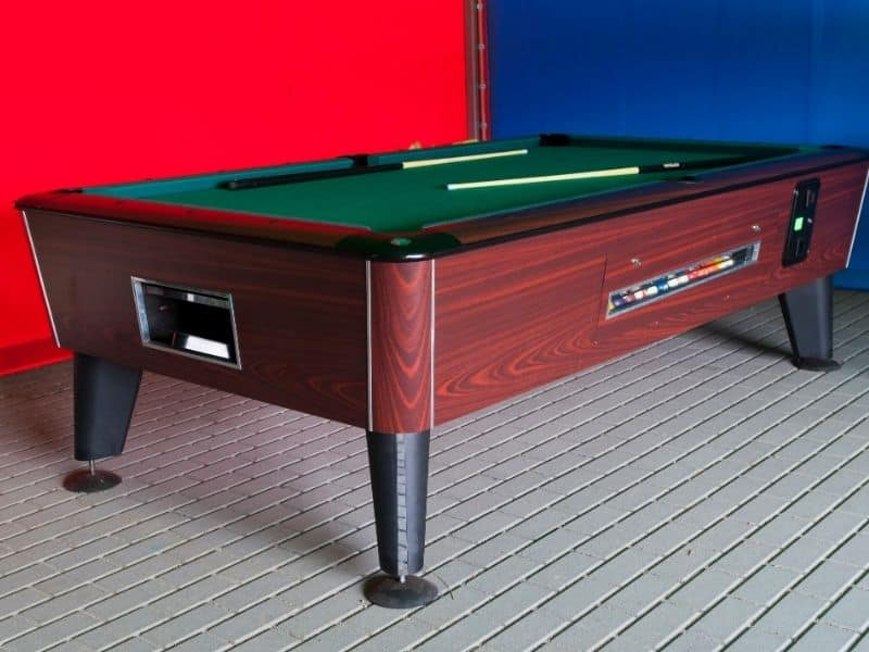 How To Tell If A Pool Table Is Slate Or Wood Billiard Beast - Is A Slate Pool Table Better